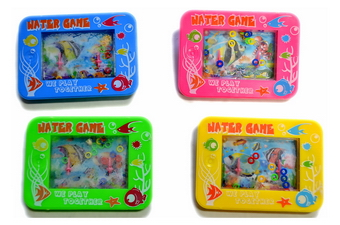 SEA LIFE TOY WATER GAME